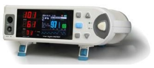 Comprar Monitor de Signos Vitales, marca Choicemmed MD2000B