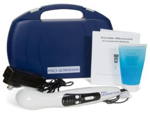 Comprar Ultrasonido Portátil, marca US PRO 2000