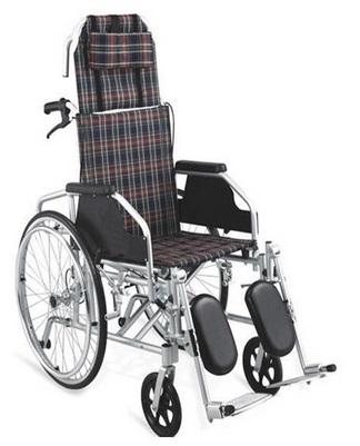 Comprar Silla de Ruedas Neurológica, modelo 3952