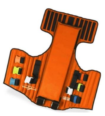 Comprar Chaleco de Extricación, marca Response II