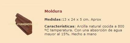 Comprar Molduras I