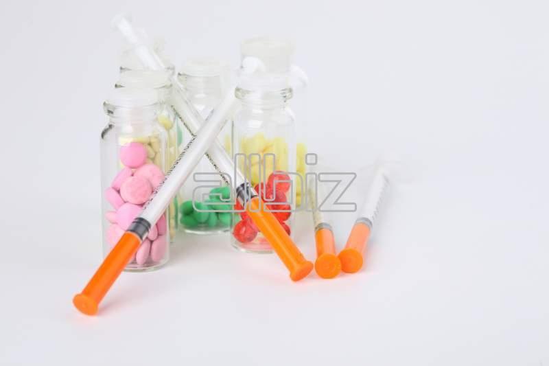 Comprar Remedios para terapéutica hormónica L02 4