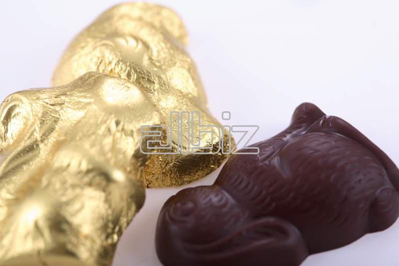 Comprar Chocolat