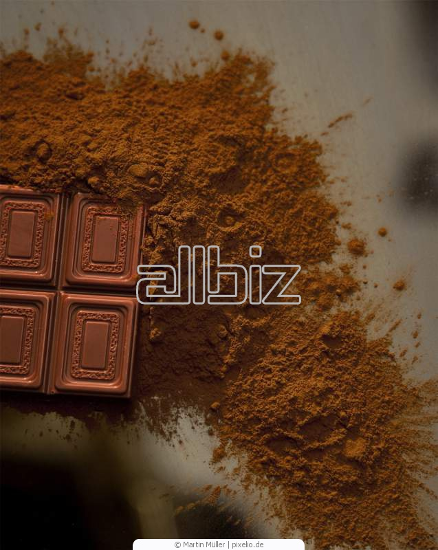 Comprar Cacao sativa