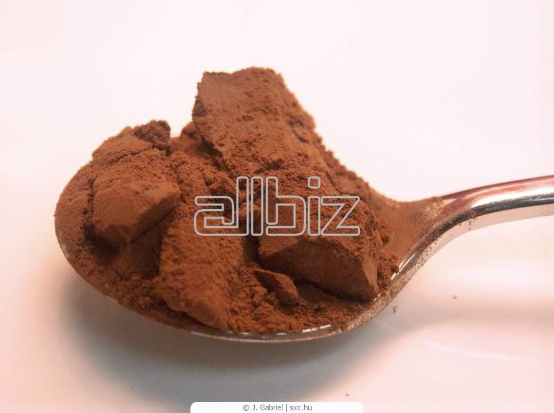 Comprar Aceite de cacao