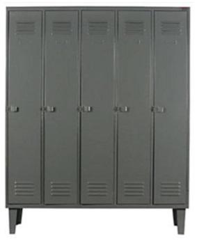 Comprar Locker Metálico, marca Equimet G-500-1