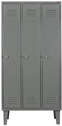 Comprar Locker Metálico, marca Equimet G-300-1