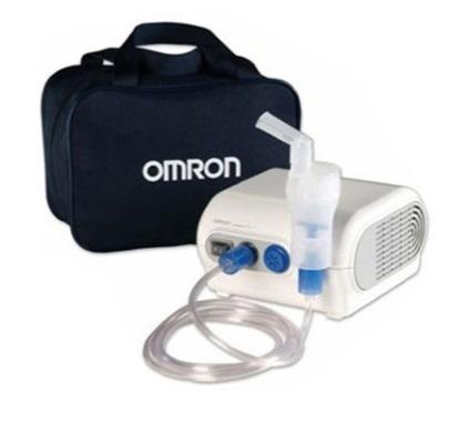 Comprar Nebulizador con Compresor, marca Omron CompAir NE-C28