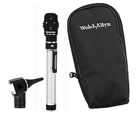 Comprar Oto-Oftalmoscopio, marca Welch Allyn PocketScope