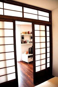 Comprar Separadores de ambiente, puertas corredizas, shoji door , Casas