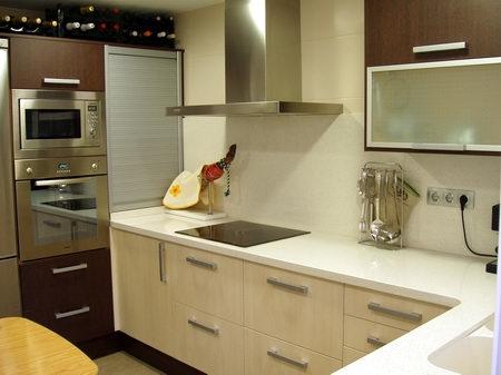 Muebles para cocina — Comprar Muebles para cocina, Precio de , Fotos de Muebl...