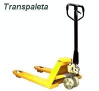 Comprar Transpaleta