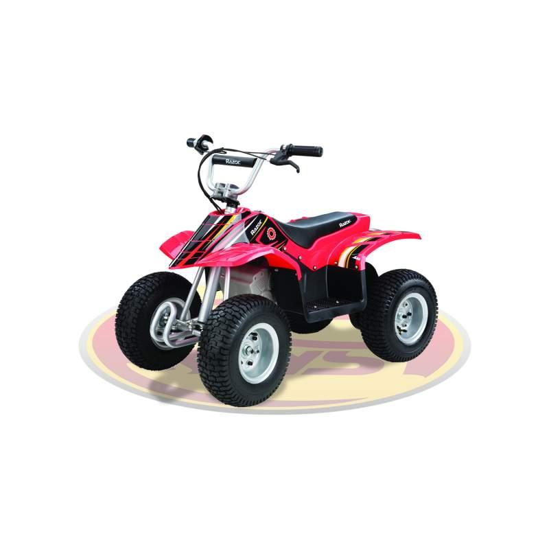 Comprar Moto 4 Ruedas - Dirt Quad