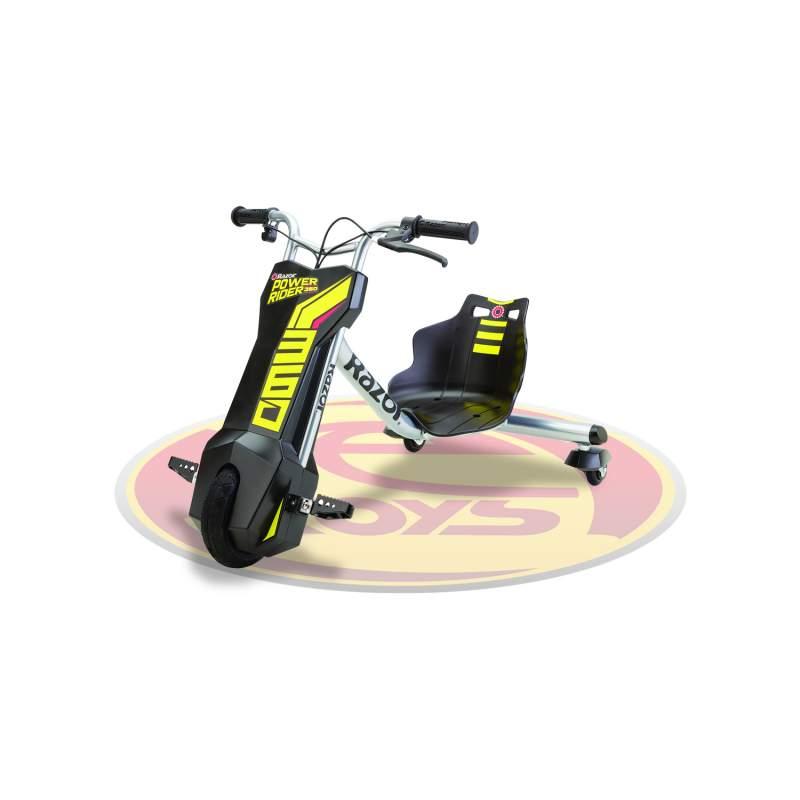 Comprar Triciclo electrico - Power Rider