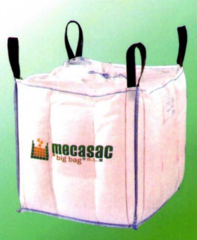 Comprar Big Bag, Maxisaco