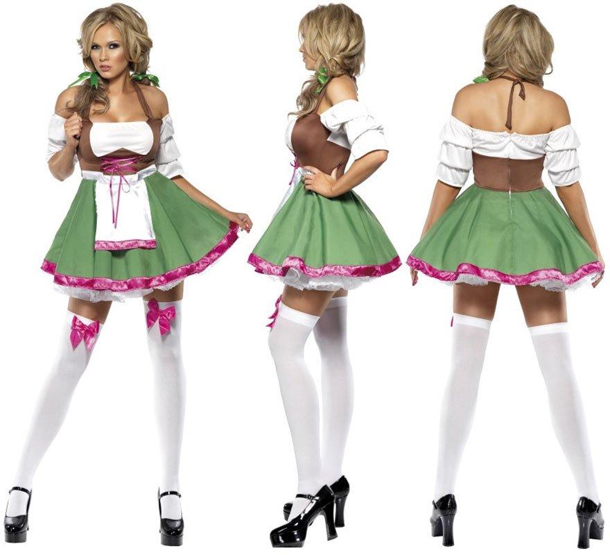 Comprar Mujer alemana