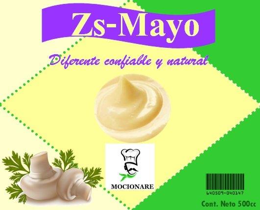 Comprar Zs-Mayo