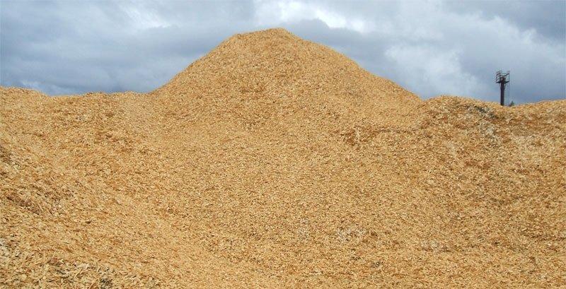 Comprar Chip de madera, Serrin biomasa