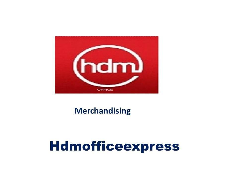 Comprar Hdmofficeexpress- Merchandising
