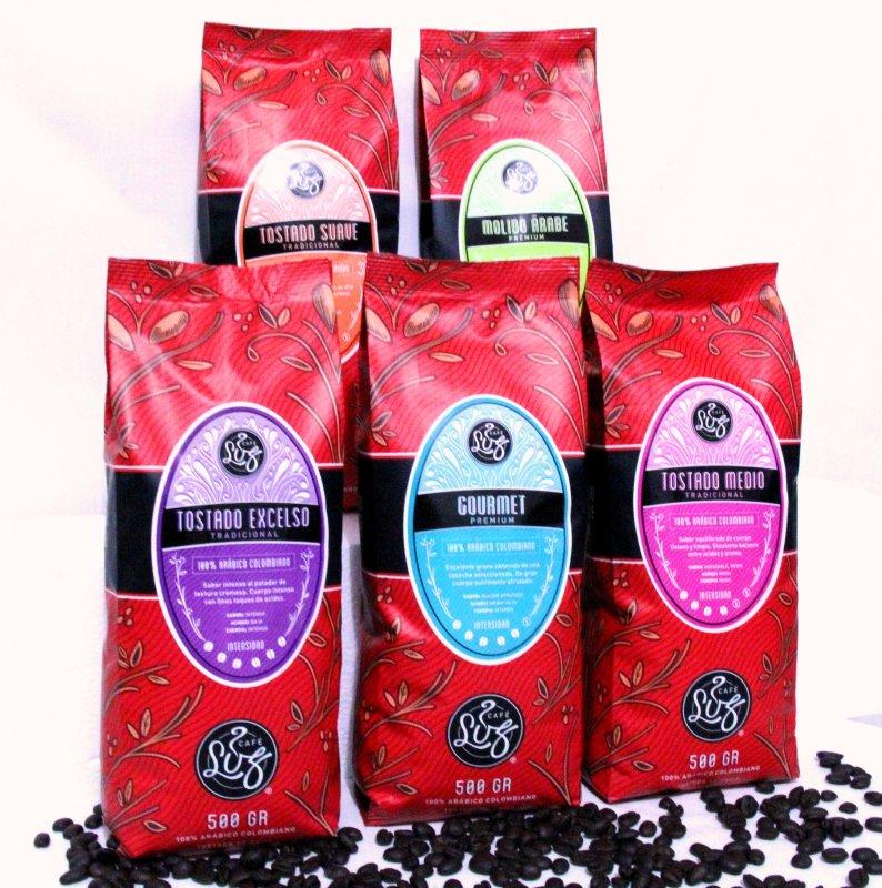 Comprar Envasaduria, tostaduria de cafe (ventas al por mayor)