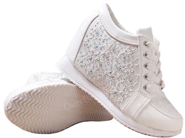 25292747 Zapatillas con taco interior comprar en Macul