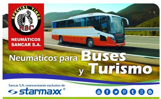Comprar Neumaticos para buses