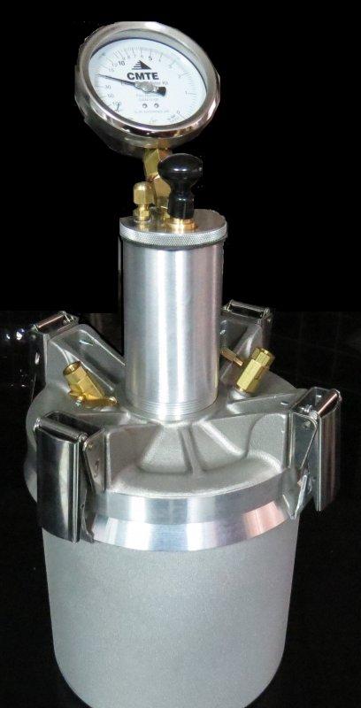 Comprar Airimetro para uso en mecanica de suelos y la construcción