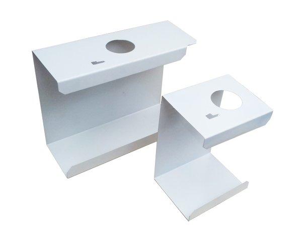 Comprar Bases para cajas de desechos cortopunzantes