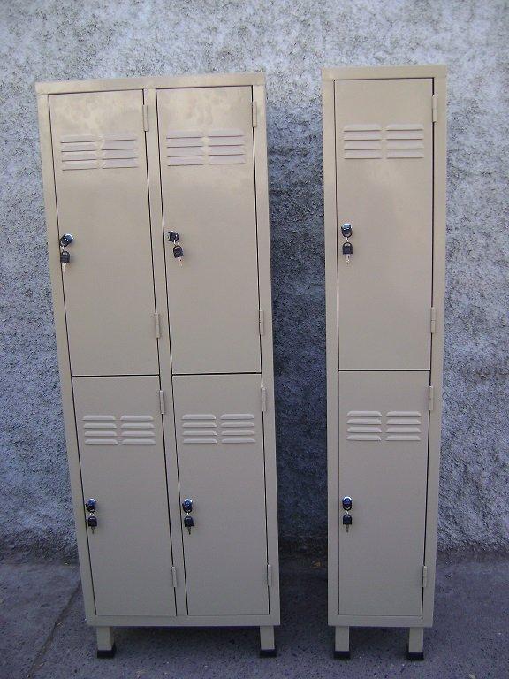 Comprar Lockers metalico
