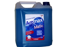 Comprar Detergente Matic 5 lts.