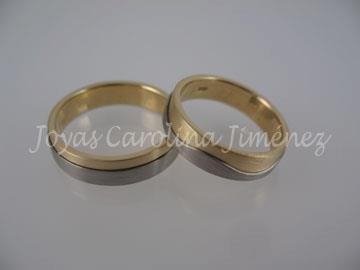 Comprar Hechuras de anillos de compromiso y argollas de matrimonio