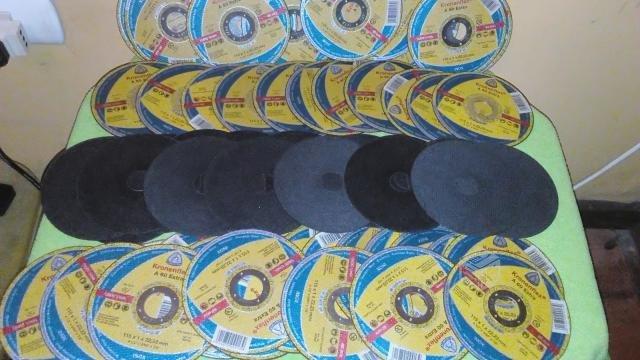 Comprar Discos de corte inox de 4 1/2