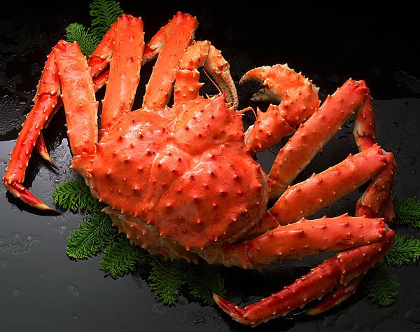 Comprar King Crab