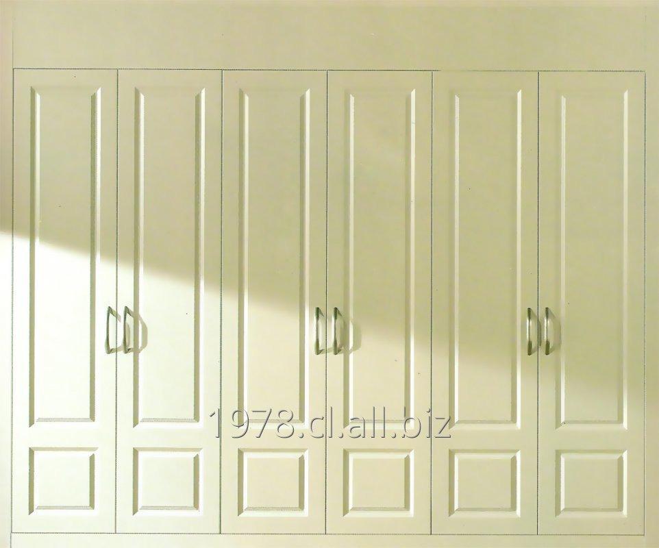 Comprar Puertas para closet. PUERTAS A MEDIDA para closet