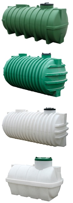 Comprar EcoTank Septic