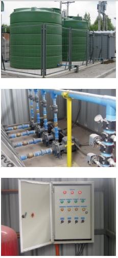 Comprar Sistemas de Agua Potable