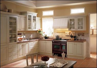 Muebles de cocina comprar en Santiago