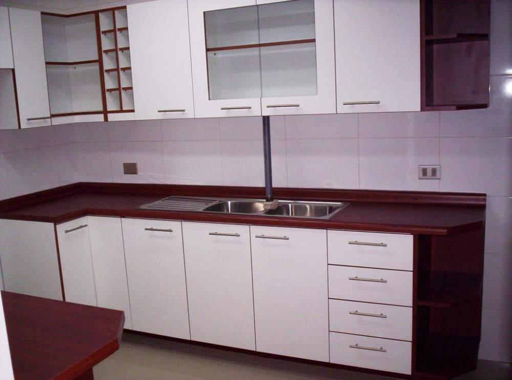 Muebles De Cocina Precios Y Fotos. Pide Presupuesto Gratis Guardar ...