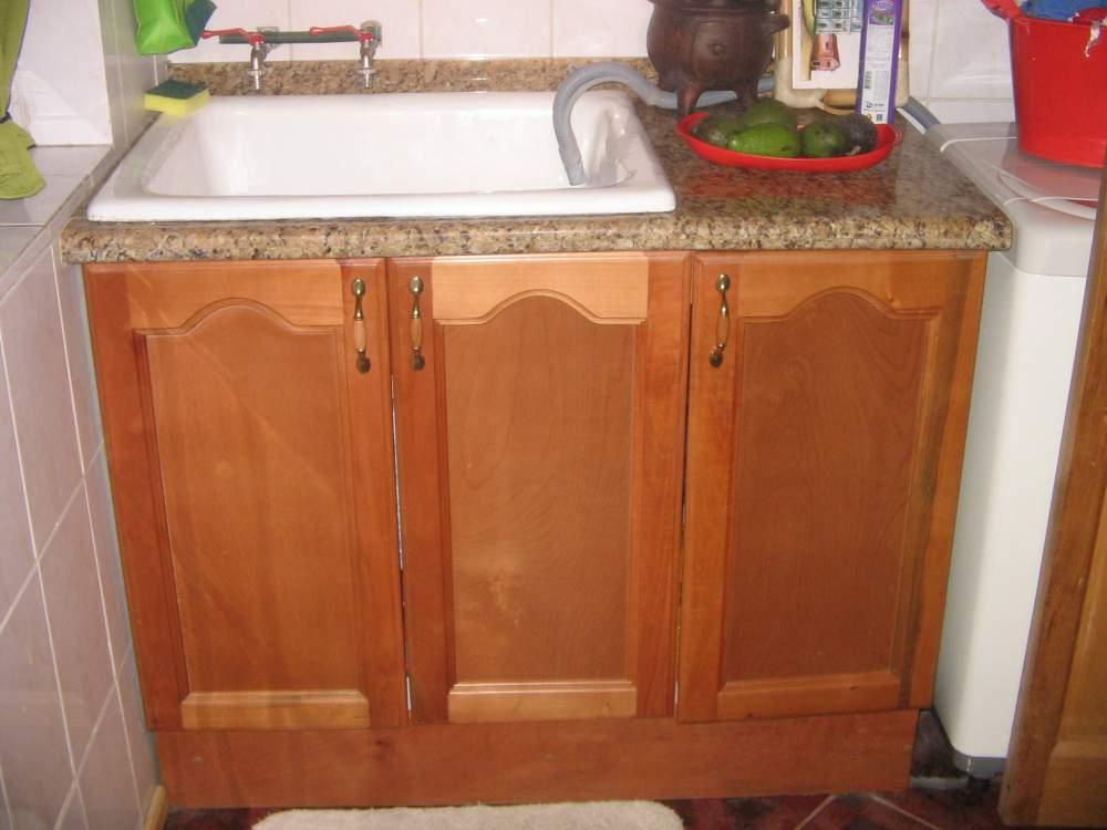 Cocina de madera comprar en Quilpué