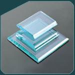 Cubiertas de cristal