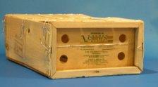 Cajas Wirebound