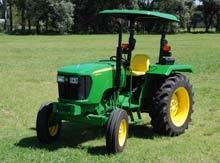 Tractores John Deere 5045 D