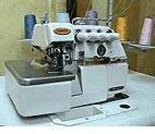 Maquina de coser Zig Zag