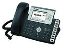 Teléfono IP ejecutivo con PoE MODELO SIP-T28P