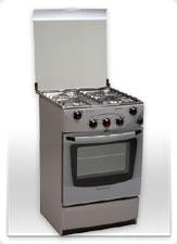 Cocina de cuatro hornillas modelo Avanti CH 9400