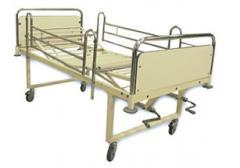 Catre clínico modelo de hospitalización