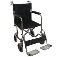 Silla de ruedas modelo Compac