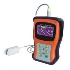 Oximetro de pulso portable
