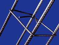 Pilares Electrosoldados de uso Estructural