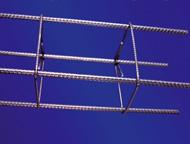 Cadenas Electrosoldadas de Uso Estructural